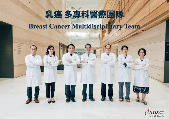 Breast Cancer Multidisciplinary Team