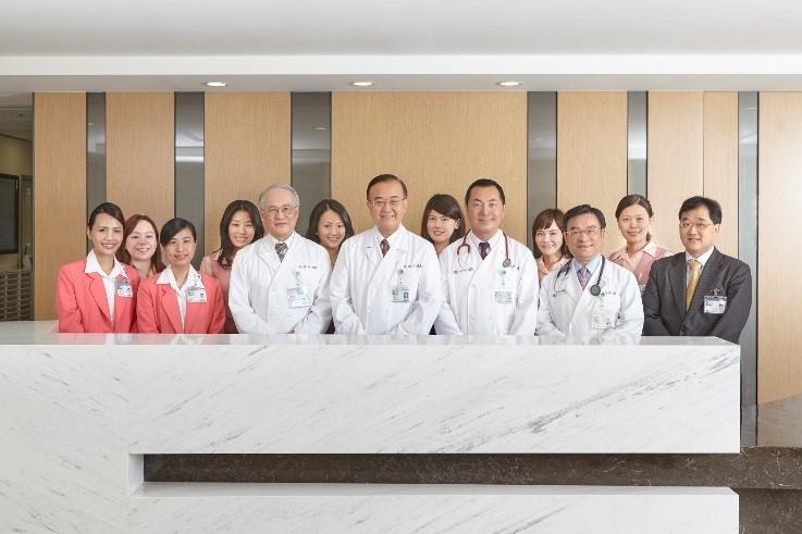 Shin Kong Hospital-International Healthcare Center