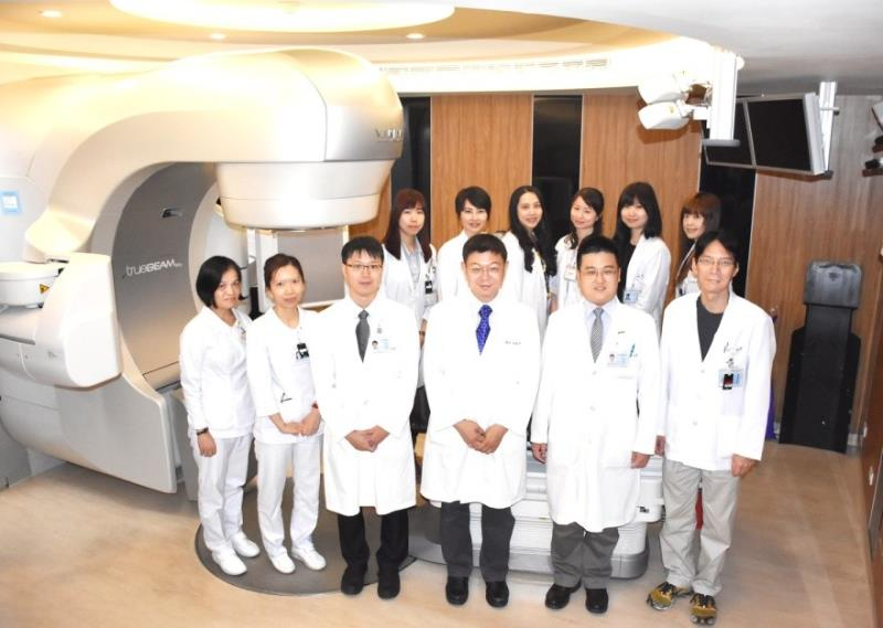 Radiation Therapy Center